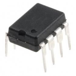IC LM741 OPERATION AMP