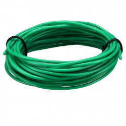 HOOK UP WIRE 18AWG GREEN -...