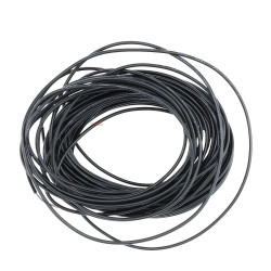 HOOK UP WIRE 18AWG BLACK -...