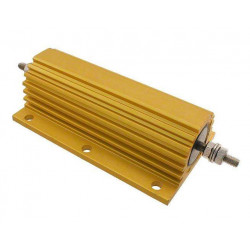 POWER RESISTORS 100W 16OHM...