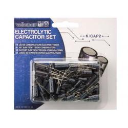 VELLEMAN ELECTROLYTIC...