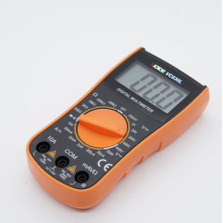 DIGITAL MULTIMETER VC830L
