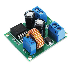 LM2587 5A STEP-UP DC-DC...