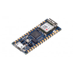 ARDUINO NANO 33 IoT WITH...