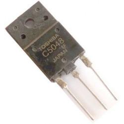 TRANSISTOR 2SC5048 NPN 600V...