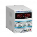 BENCH DIGITAL POWER SUPPLY 0-30V 5A RXN-305D