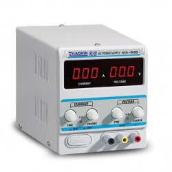 BENCH DIGITAL POWER SUPPLY...