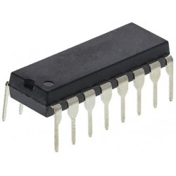 IC TP5089N DTMF TOUCH-TONE...