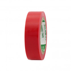 TOOL, ELECTRICAL TAPE 10M RED