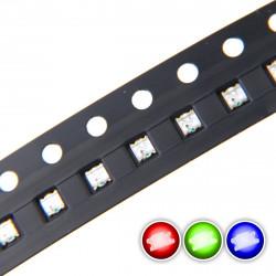 LED 0603 SMD, RGB