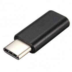 USB ADAPTER, LIGHTNING (F)...