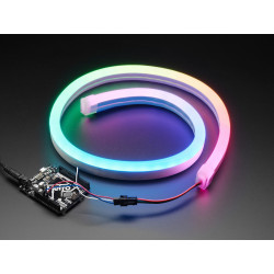 NEOPIXEL FLEXIBLE LED STRIP...