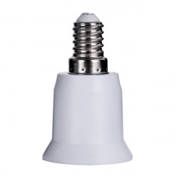 LAMP BASE ADAPTER CHANGER,...