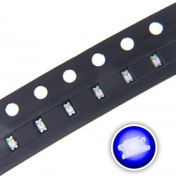 LED 0603 SMD, BLUE