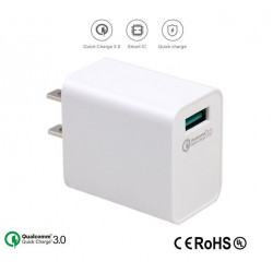 USB QUICK CHARGE QC3.0,...