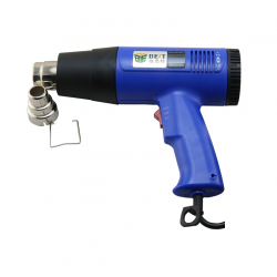 BEST ELECTRONIC HEAT GUN /W...