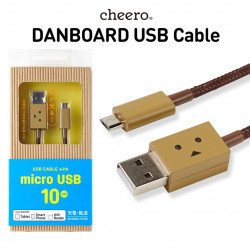 DANBOARD USB CABLE W/ MICRO...
