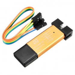 ST-LINK V2 USB PROGRAMMER...