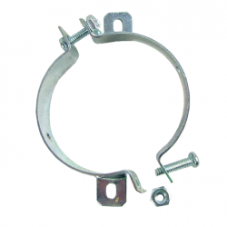 CAPACITOR CLAMP, 1.5INCH...