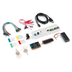 SPARKFUN INVENTOR KIT FOR MICRO:BIT