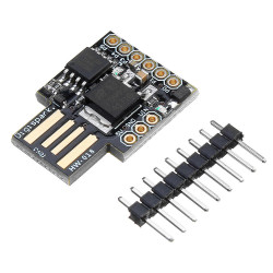 DIGISPARK ATTINY85 BOARD