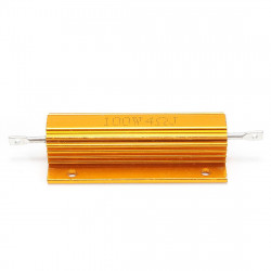 MINI POWER RESISTORS 100W...