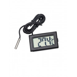 DIGITAL THERMOMETER LCD...
