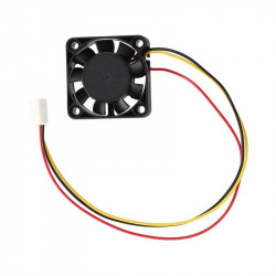 FAN 50X50X10mm BB 12VDC...