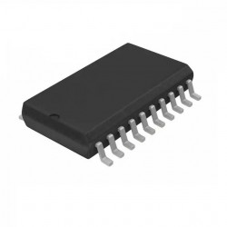 IC MM74C922WN 16-KEY 20-SOIC