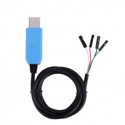 USB-TTL PL2303TA / RS232...