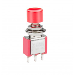PUSH BUTTON SWITCH SPDT...