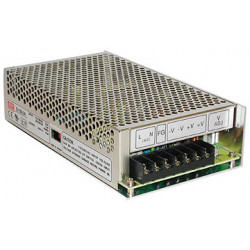 POWER SUPPLY, SWITCHING,12VDC, 29A, NES-350-12