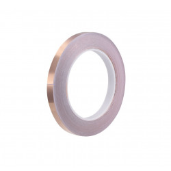 COPPER TAPE, 10mm PER FOOT