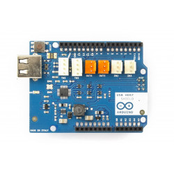 OFFICIAL ARDUINO USB HOST...