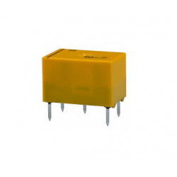RELAY, 3VDC LATCHING COIL,...