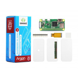 RASPBERRY PI ZERO W BASIC PACK