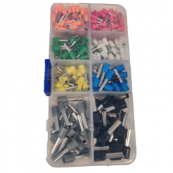 FERRULE TERMINALS KIT (SMALL)