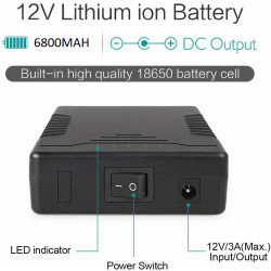 POWER BANK, LITHIUM ION...