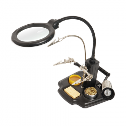 PROSKIT LED MAGNIFIER W/...
