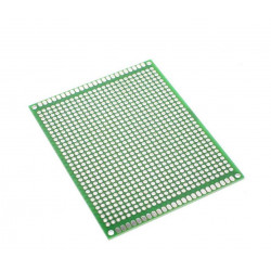PROTOTYPING PCB, 70x90MM,...