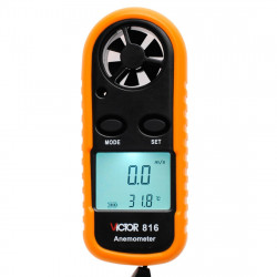 VICTOR VC816 ANEMOMETER