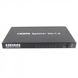 HDMI 8-WAY SPLITTER...