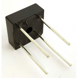 BRIDGE RECTIFIER 200V 6A...
