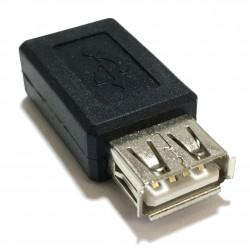 USB MICRO (F) TO USB A (F)...