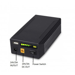 POWER BANK FOR NOTEBOOK...