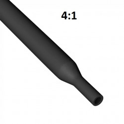 "HEAT SHRINK, 5/16"" (8mm),..."