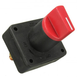 KILL SWITCH 12V-63V 300A IP44