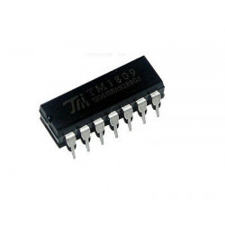 IC TM1809 9-CHANNEL LED DRIVER