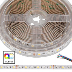 LED STRIP 5050 RGBW...