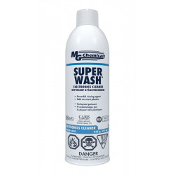 MG SUPER WASH 406B-425GCA...